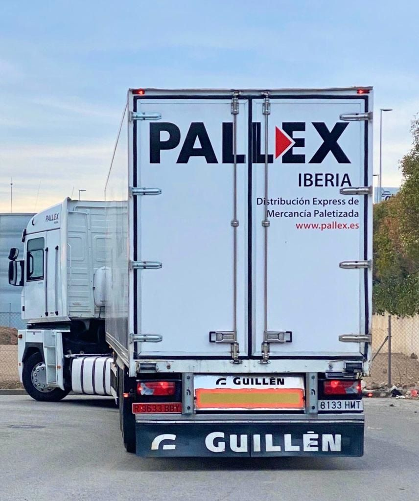 Pall-Ex Iberia se une la iniciativa Lean&Green para reducir su huella de carbono