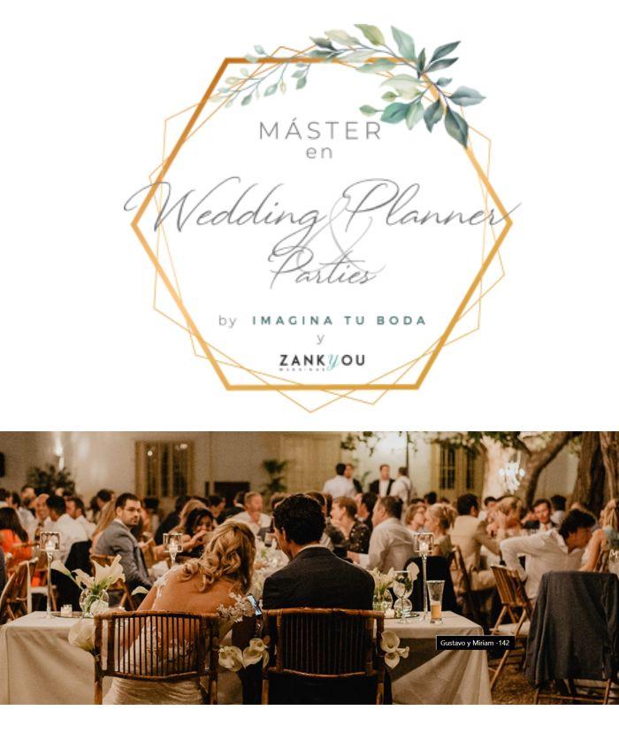 Fotografia Master Wedding Planner