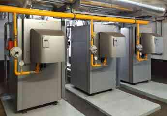 Foto de Schneider Electric Edificio Piovera Instalaciones