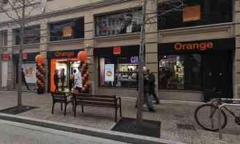ISP Grup abre su primera Smart Store de Orange en Girona