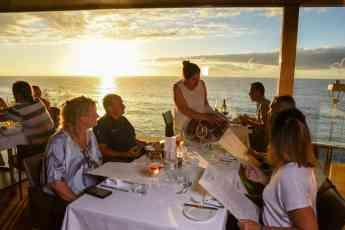 Brunelli's Steakhouse recibe el premio Qué Bueno Canarias 2020 en la categoría