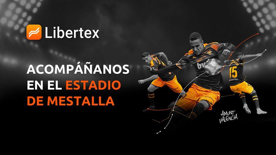 Libertex organiza una masterclass de trading en Mestalla