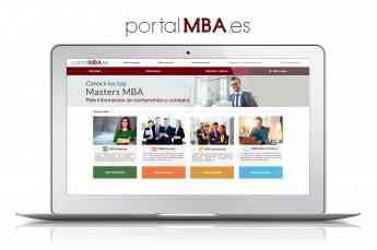 Portal MBA - V Estudio sobre la presencia de las Escuelas de Negocio en las redes sociales