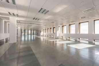 Noticias Madrid | Oficinas Edificio Cuzco IV