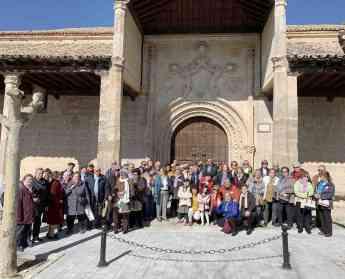 Foto de 70 Aniversario de la Inter en Almonacid de Zorita