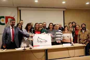 La Prensa Guadalajareña apoyó la presentación de la nueva imagen turística de Sigüenza