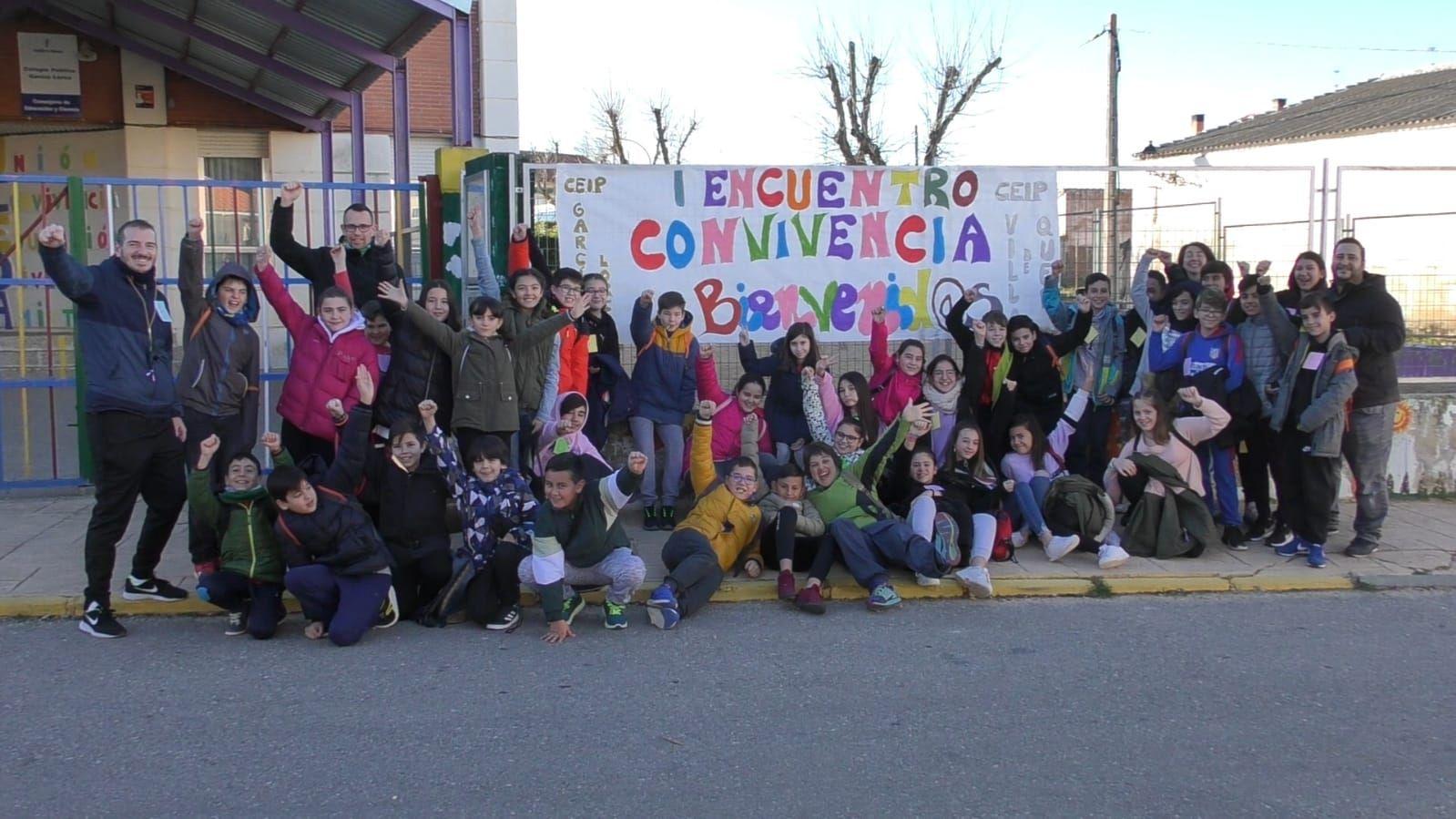 Foto de Encuentro Convivencia Uceda-Quer