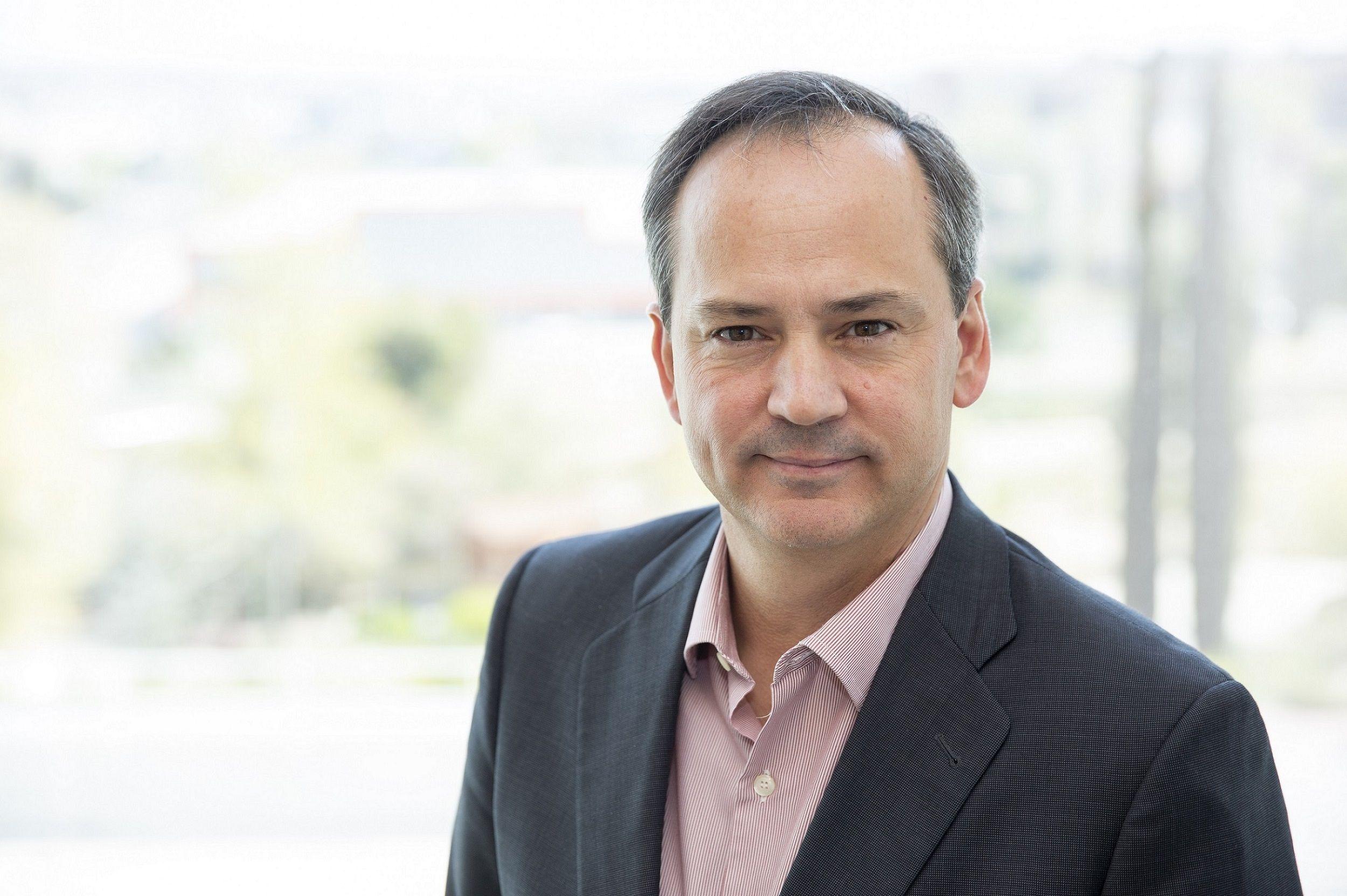 Foto de Fco. Javier Latasa, presidente de Grupo VASS