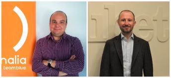 Nominalia y Ubilibet se asocian para reforzar su oferta de servicios de protección de marca online