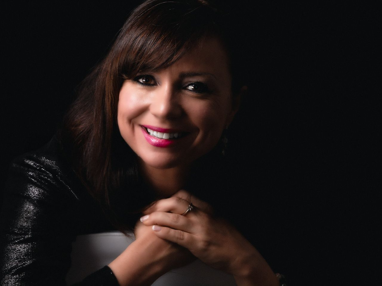 Elena Alfaro:
