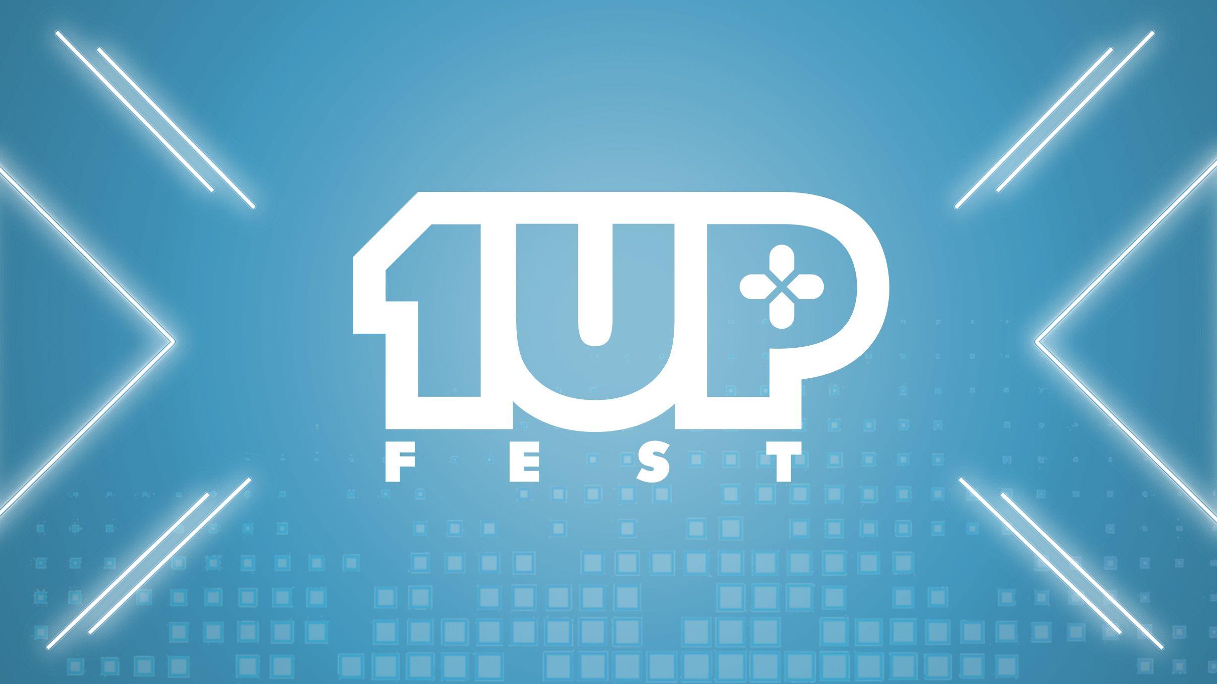 Foto de 1UP FEST: primer tour de esports y videojuegos de España
