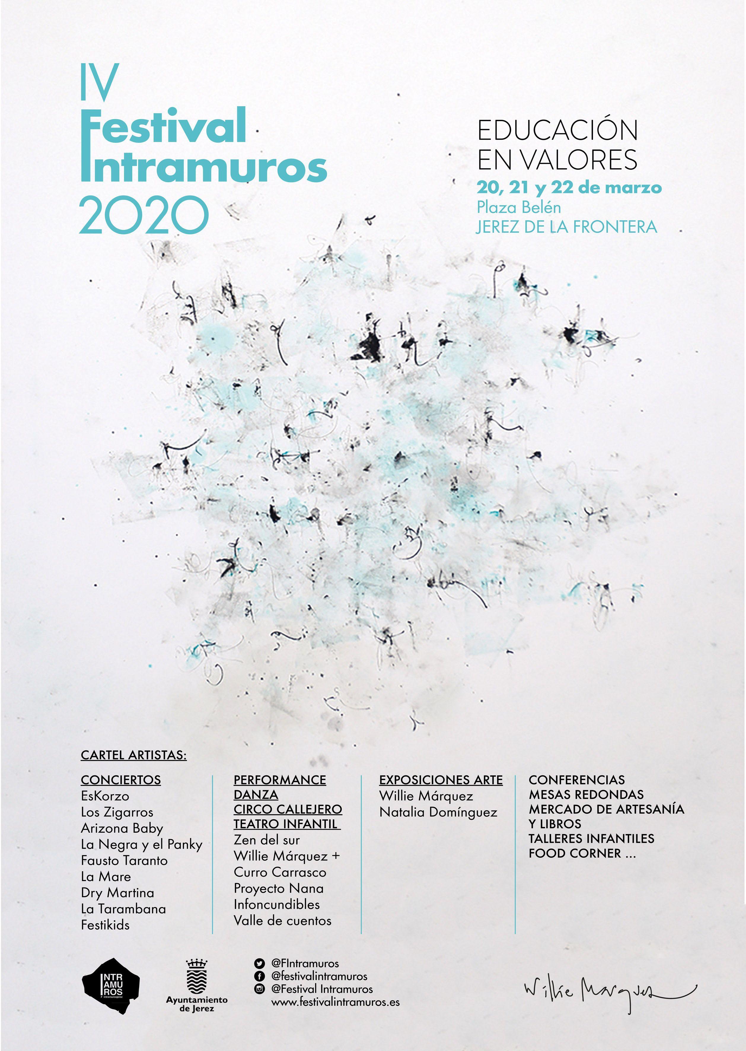 Foto de Festival Intramuros