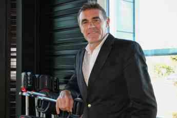 Christophe Andanson es el presidente y CEO de Les Mills EUROMED y presidente de IHRSA Francia