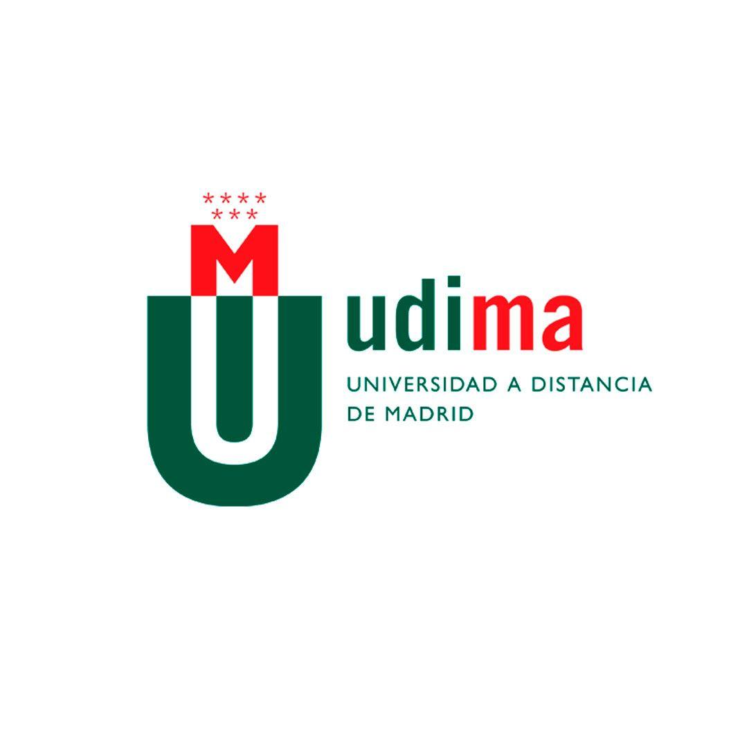 Foto de logo udima