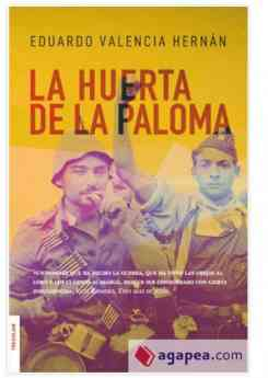 La huerta de La Paloma