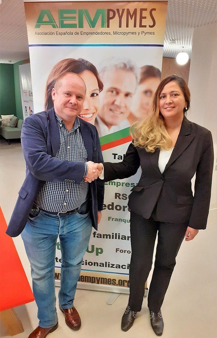 Tusideas.es, nuevo socio de AEMPYMES