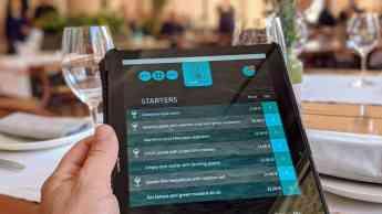 TabletFoodie la solución tecnológica que lleva la transformación digital a la hostelería