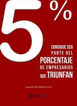 """Foto de """"5% Consigue ser parte del porcentaje de empresarios que"""