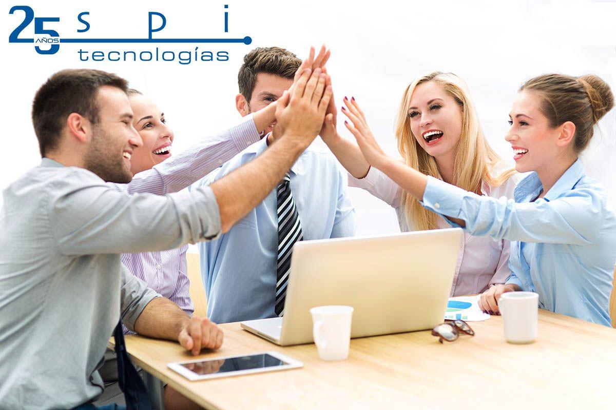 Fotografia SPI Tecnologías