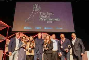 Ganadores #TheBestDR2020