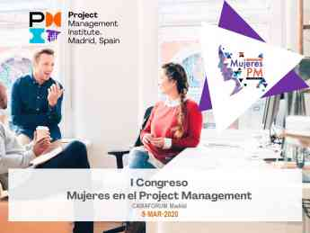 I Congreso Mujeres en el Project Management