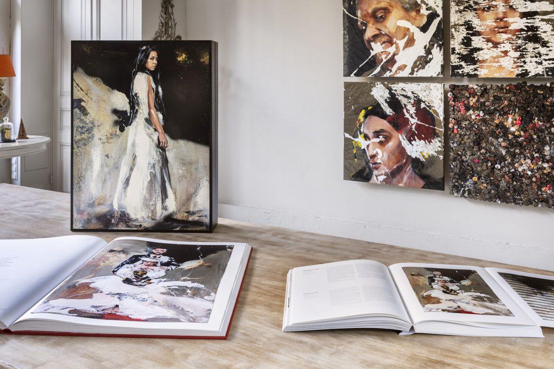 ARTIKA Artists' Books