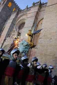 Semana Santa en Sigüenza