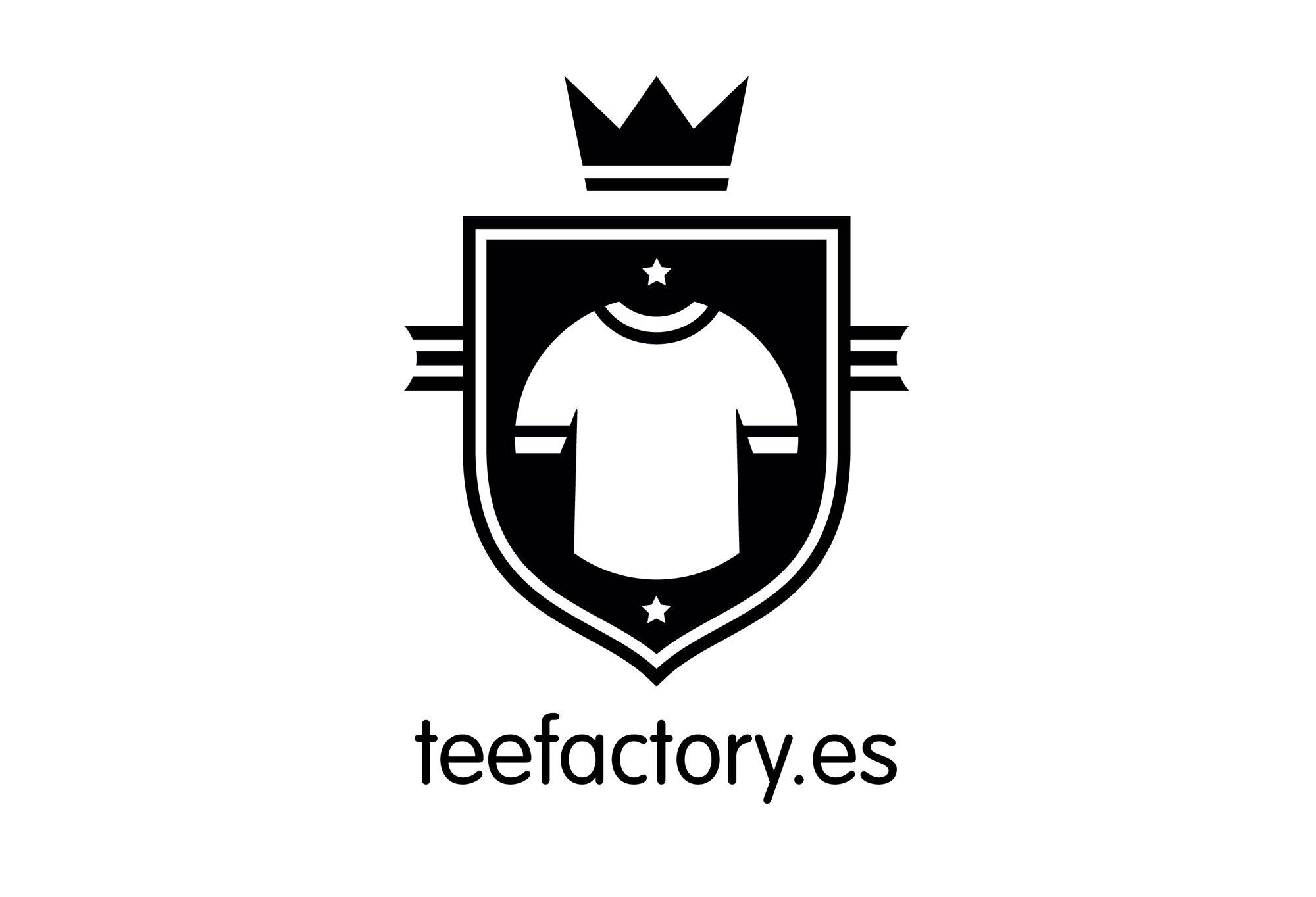 Camisetas.info se convierte en Teefactory.es