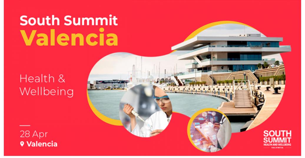 South Summit apuesta por Valencia como referente en Health & Wellbeing