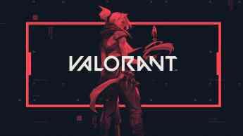 Riot Games presenta el shooter táctico en primera persona Valorant