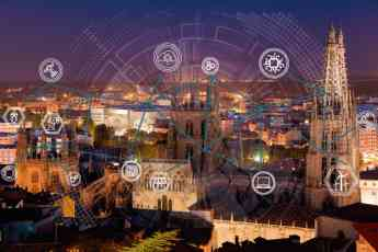 El Internet de las Cosas llega a Castilla y León con Efiplus