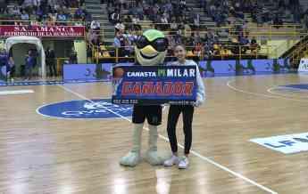 Milarin y Paula Oliva