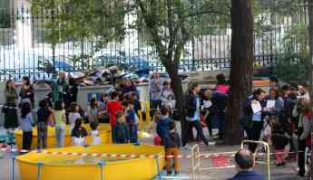 Foto de Expominerales Madrid 2020