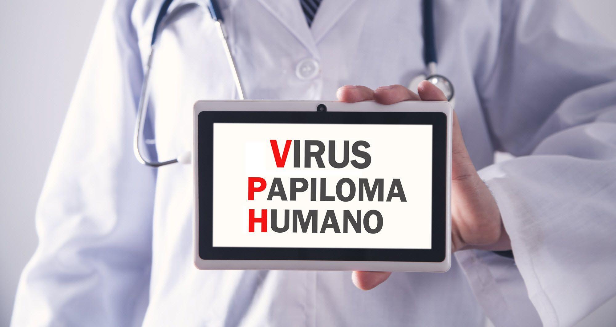 El Virus del Papiloma (VPH): un problema real ¿Como Prevenirlo o Combatirlo?