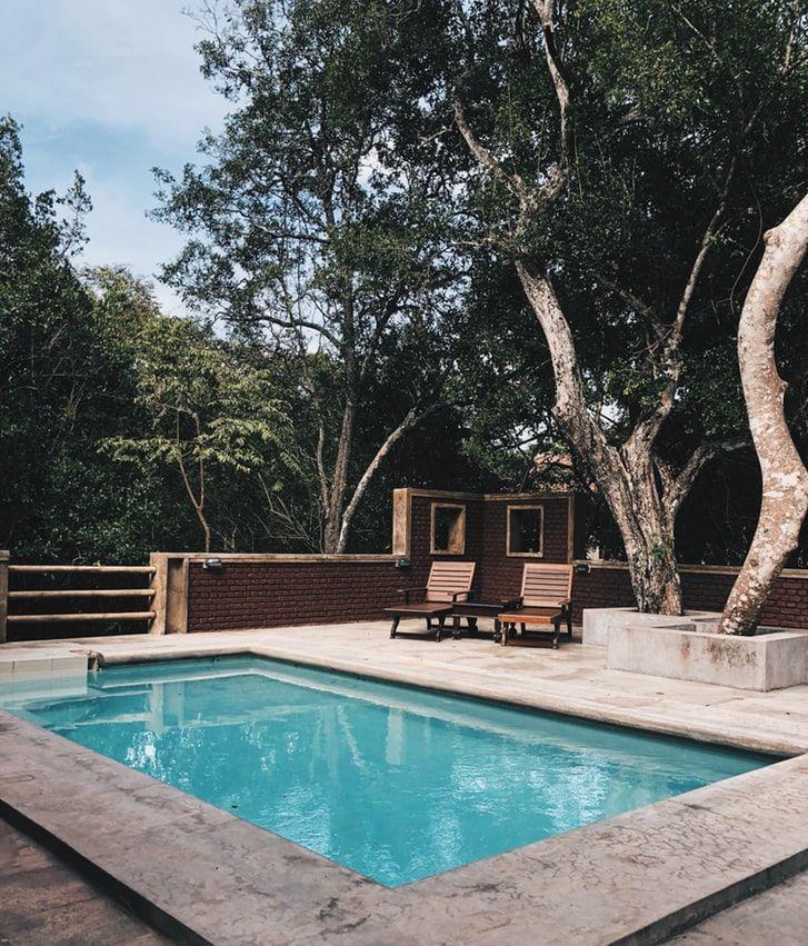 Foto de Mantener la vida útil de tu piscina