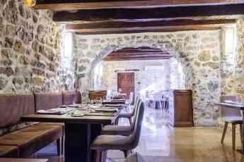 Foto de Restaurante Nöla en la Casa del Doncel