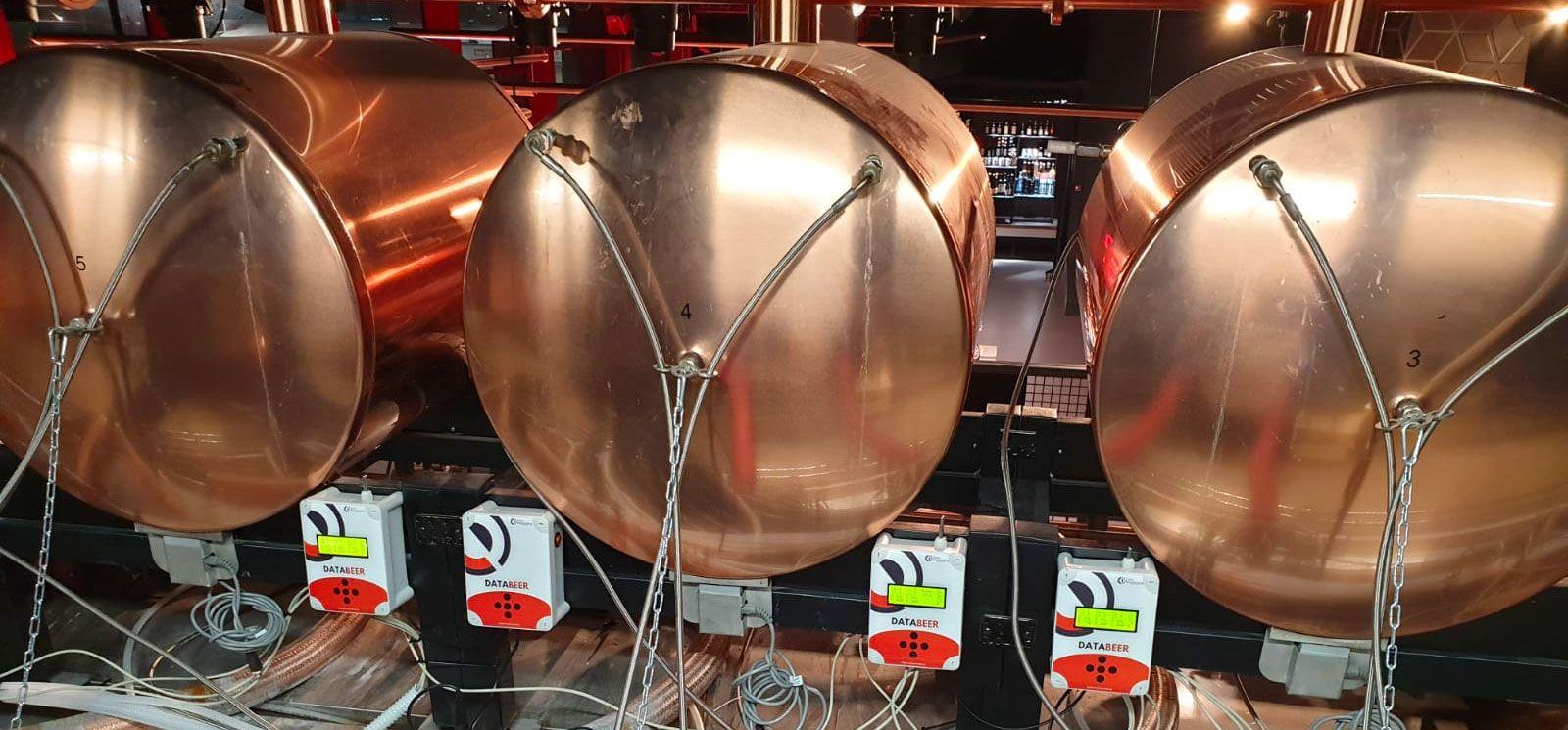 Data Monitoring colabora con Estrella Galicia para asegurar la calidad de su cerveza