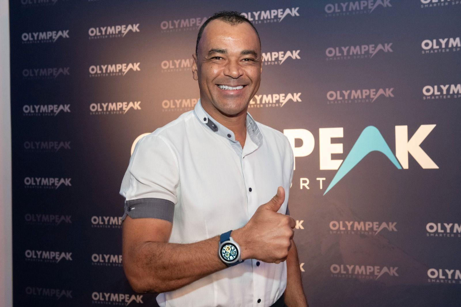 Olympeak