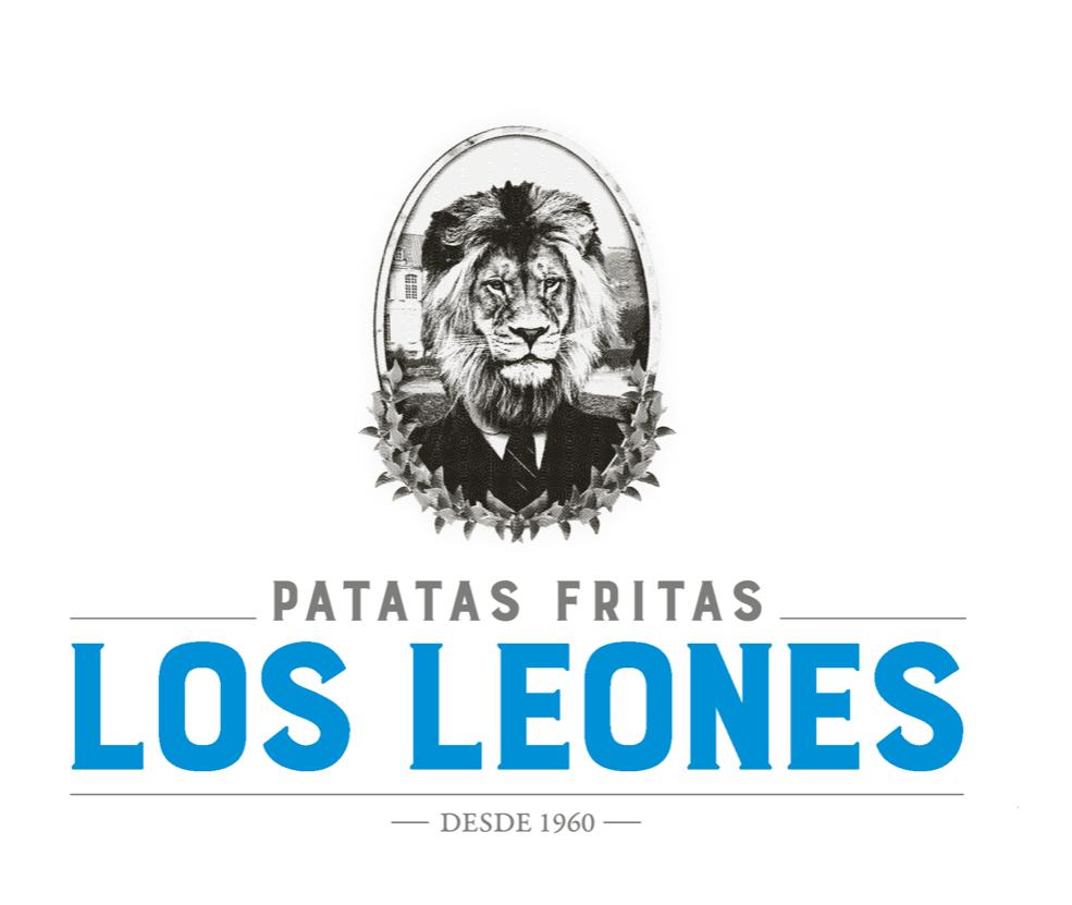 Patatas Fritas Los Leones renueva su imagen