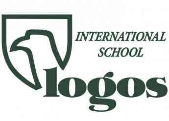 Logotipo Logos International School