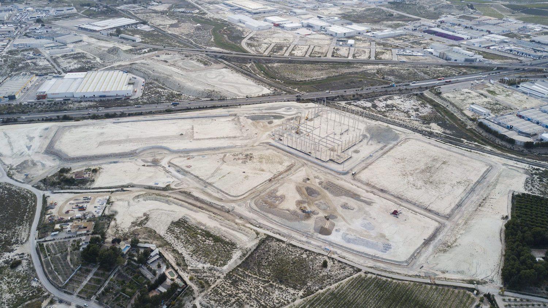 Foto de Nuevas instalaciones de El Mosca