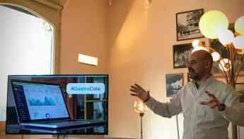 Éxito en la presentación de TabletFoodie en el Café de La Pedrera