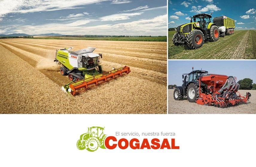 Talleres Cogasal consigue el sello de calidad empresarial CEDEC