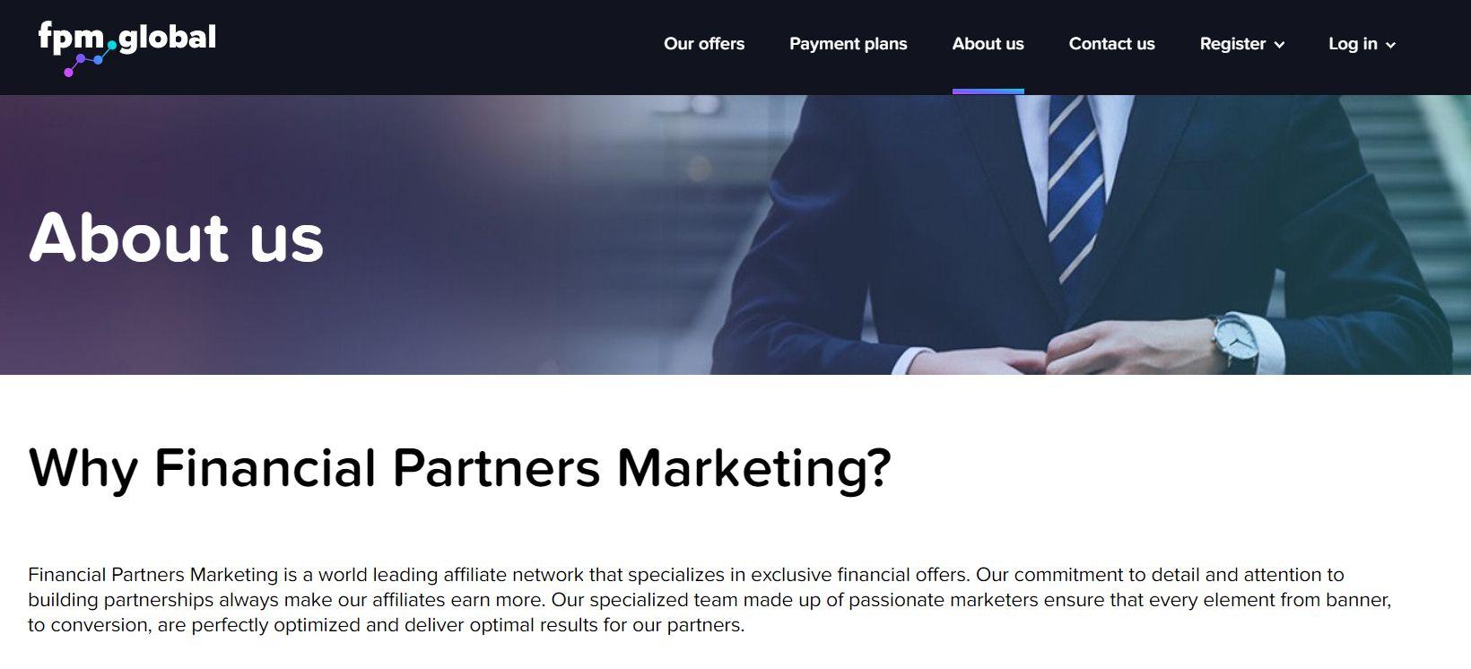 FPM Global anuncia nuevos socios en forex y trading de criptodivisas