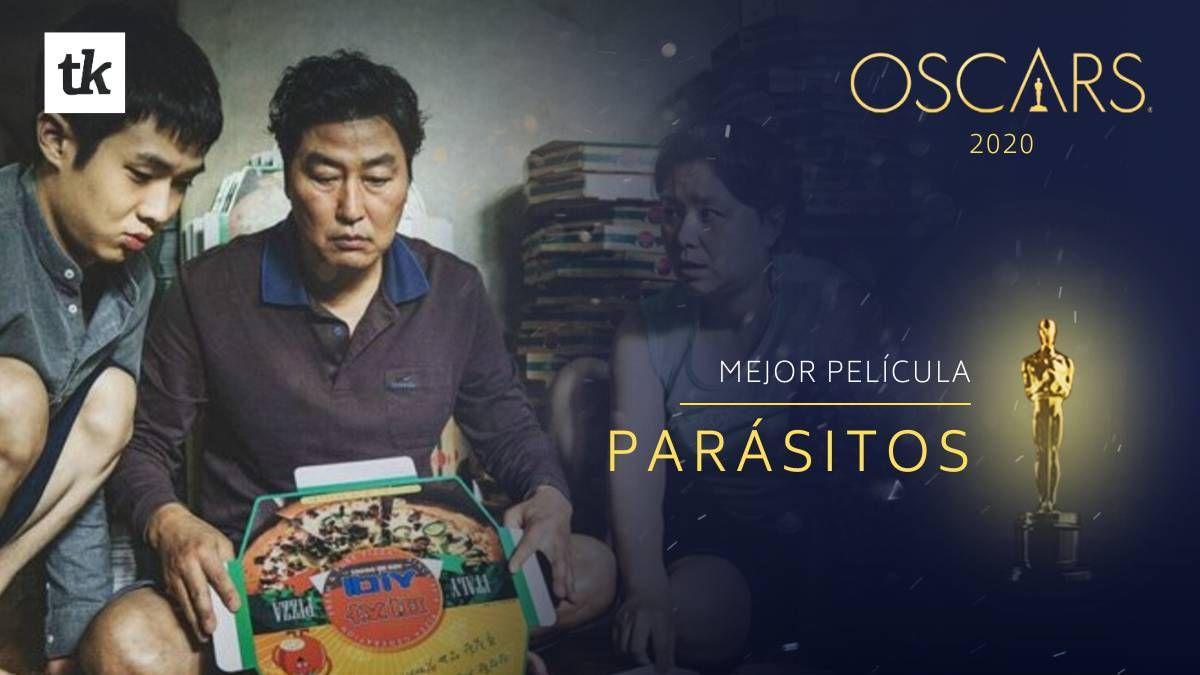 Foto de Parasitos