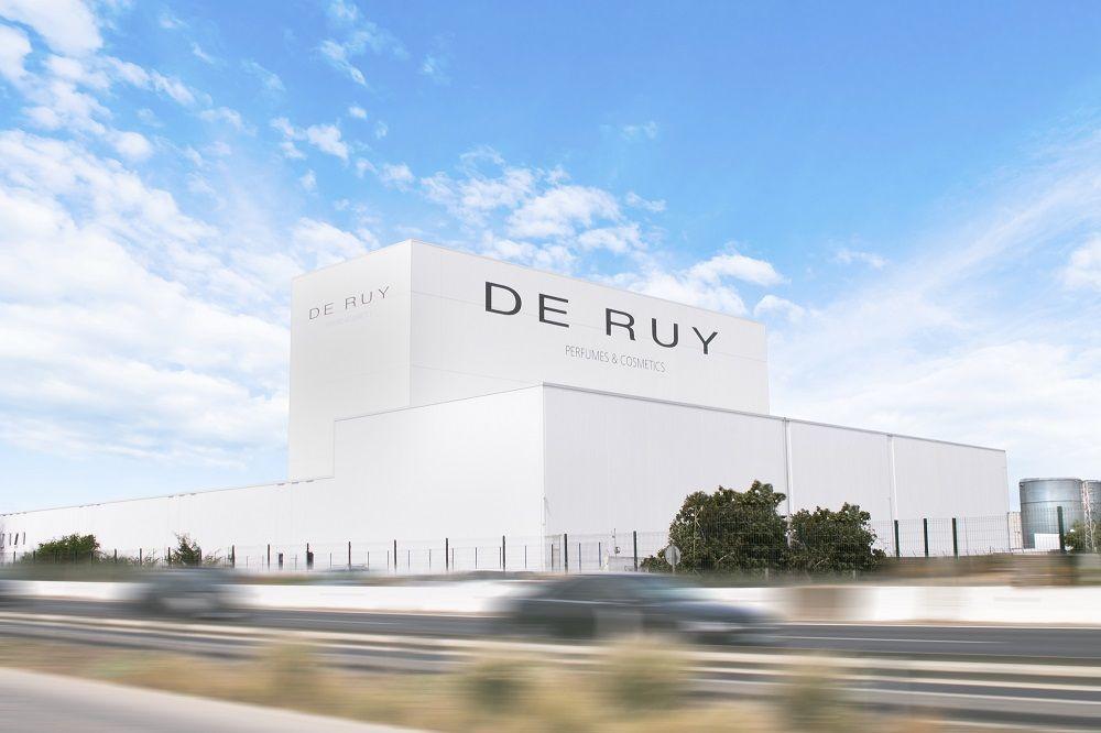 Foto de Instalaciones De Ruy