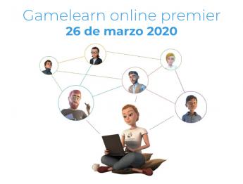 Gamelearn Online Premier