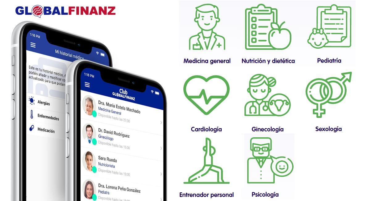 Foto de Chat médico gratuito