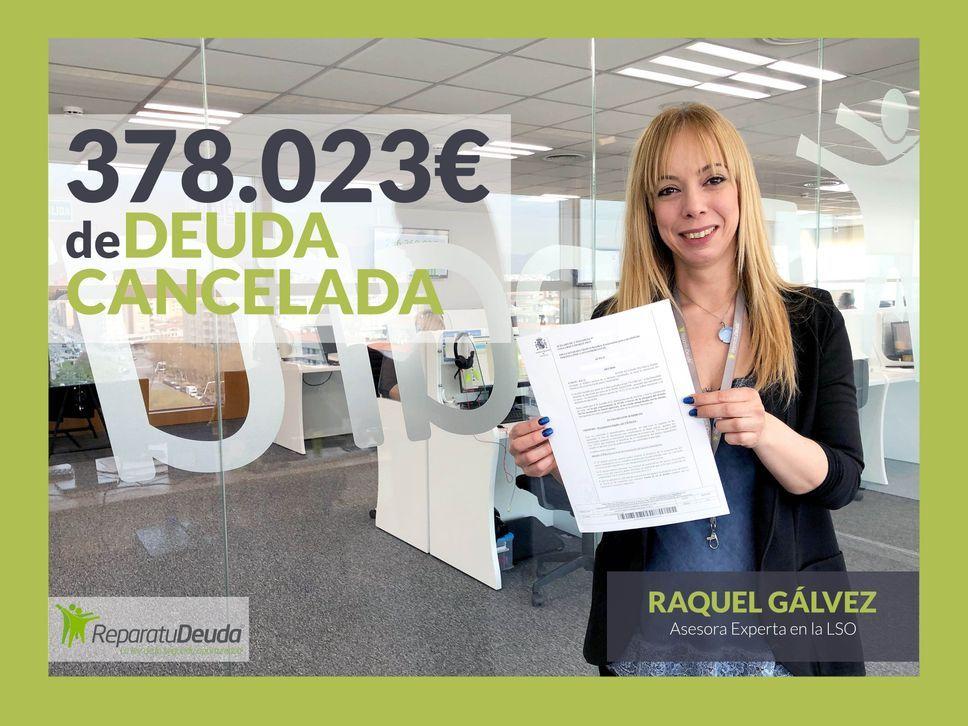 Foto de Raquel Gálvez, asesora experta en la Ley de la Segunda