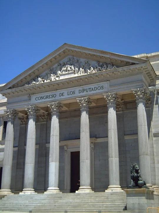 Foto de Gobierno de España - Medidas económicas para combatir al